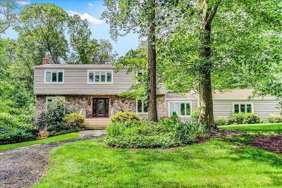 Middletown Single Family Home For Sale: 144 Borden Road