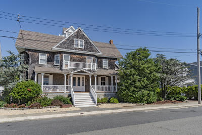Seaside Park Rental For Rent: 34 4th Avenue