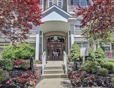 Monmouth County Adult Community For Sale: 7 Centre Street #2214