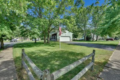 Toms River Single Family Home For Sale: 133 Woodridge Avenue