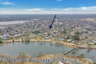 Residential Lots & Land For Sale: 319 Essex Avenue