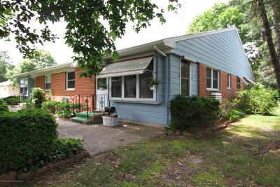 Whiting NJ Adult Community For Sale: $34,900