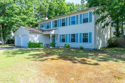 Toms River Single Family Home For Sale: 198 Liberty Bell Road