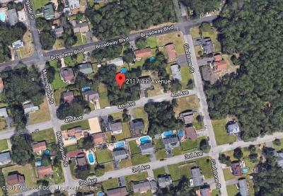 Residential Lots & Land For Sale: 2117 4th Avenue