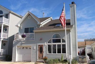 Ortley Beach Rental For Rent: 18 Holiday Road