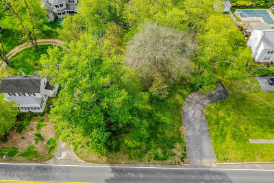 Residential Lots & Land For Sale: Sweetmans Lane