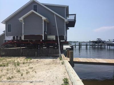 Brick Single Family Home For Sale: 151 Shore Drive