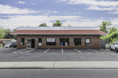Neptune Township Commercial For Sale: 642 Highway 35
