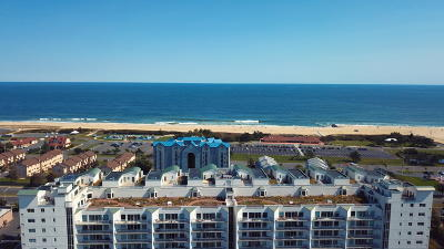 Long Branch Condo/Townhouse For Sale: 432 Ocean Boulevard #116