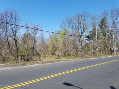 Residential Lots & Land For Sale: 545 Tinton Avenue