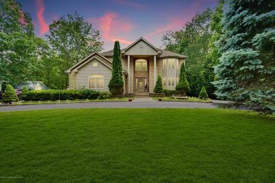 Jackson Single Family Home For Sale: 18 S Boston Road