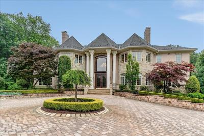 Monmouth County Single Family Home For Sale: 39 Rancho Polo