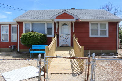 Ortley Beach Rental For Rent: 309 2nd Avenue