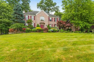 Monroe Single Family Home For Sale: 8 Regal Court