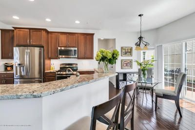 Atlantic Highlands Single Family Home For Sale: 1 Feakes Drive