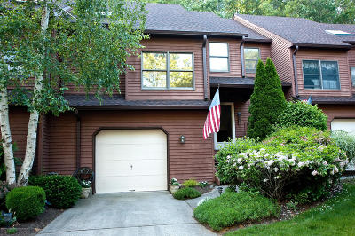 Middletown Condo/Townhouse For Sale: 75 Pape Drive