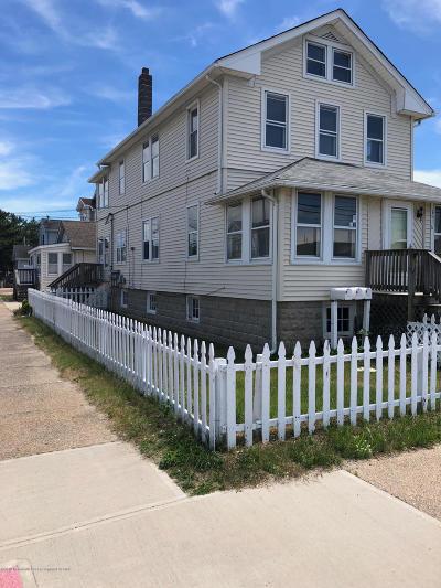Seaside Park Multi Family Home For Sale: 1516 Boulevard