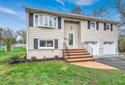 Holmdel NJ Single Family Home For Sale: $445,000