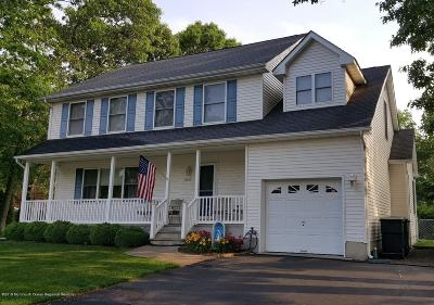 Toms River Single Family Home For Sale: 1920 Windsor Avenue