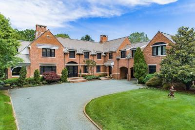 Monmouth County Single Family Home For Sale: 18 Sheraton Lane