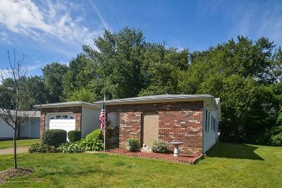 Ocean County Adult Community For Sale: 54 Baser Lane