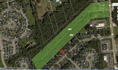 Residential Lots & Land For Sale: 1450 Lakewood Road