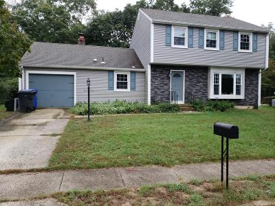 Toms River Single Family Home For Sale: 330 Ashford Road