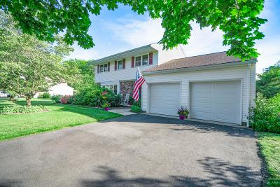 Ocean County Single Family Home For Sale: 775 Williamsburg Drive