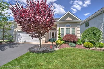 Manalapan Adult Community For Sale: 23 Palomino Drive