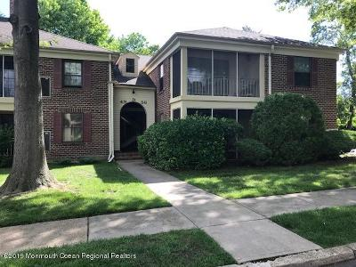 Wall Condo/Townhouse For Sale: 1838 State Route 35 #53