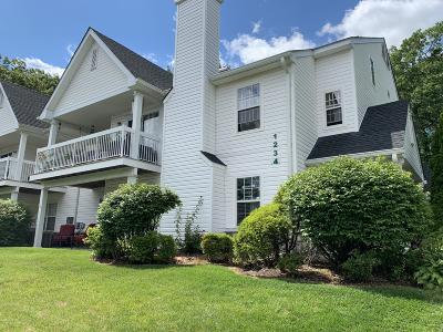 Monmouth County Condo/Townhouse For Sale: 1 Juneau Court