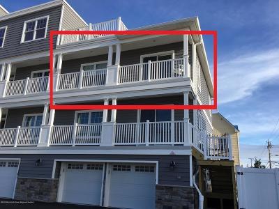 Seaside Heights Rental For Rent: 1515 Ocean Terr