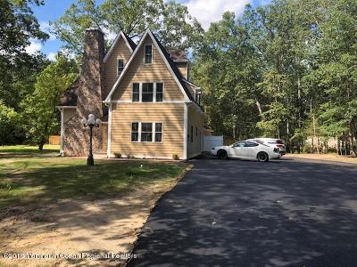 Jackson Single Family Home For Sale: 342 W Veterans Highway