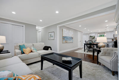 Point Pleasant Single Family Home Under Contract: 602 Butler Avenue