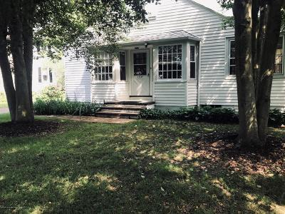 Toms River Single Family Home For Sale: 139 Ernst Street