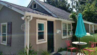 Neptune City Rental For Rent: 1210 7th Avenue