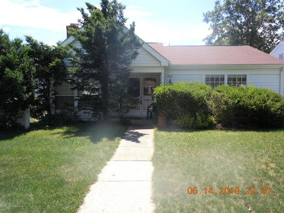 Ocean County Adult Community For Sale: 480b Winfield Court