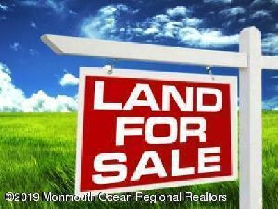 Residential Lots & Land For Sale: 36 Frazee Place