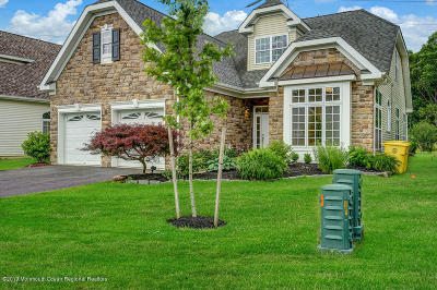 Ocean County Adult Community For Sale: 73 Jumping Brook Drive