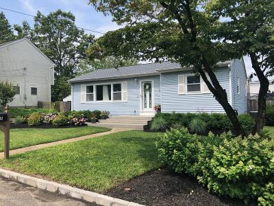 Ocean County Single Family Home For Sale: 415 Rose Avenue