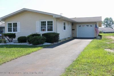 Ocean County Adult Community For Sale: 47 Central Boulevard