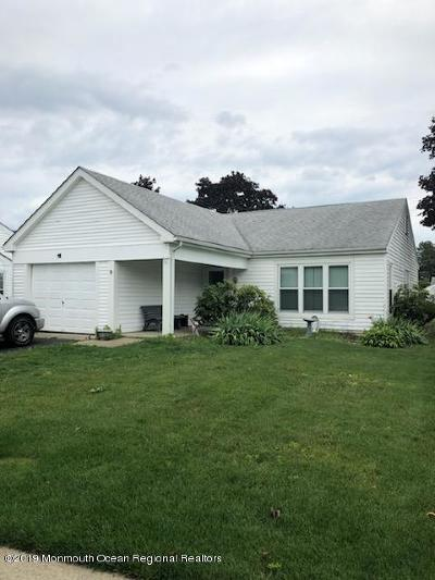 Ocean County Adult Community For Sale: 38 Gladstone Avenue
