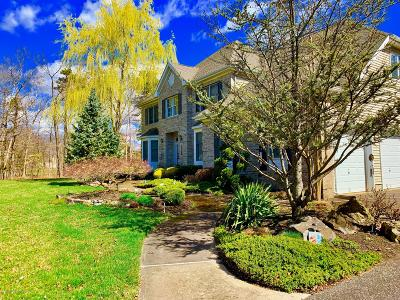Ocean County Single Family Home For Sale: 2461 Whitesville Road