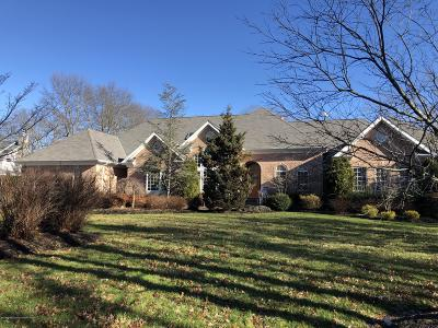 Toms River Single Family Home For Sale: 1358 Vincenzo Drive
