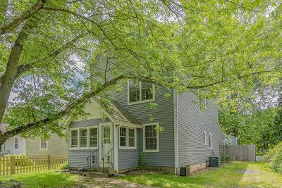 Jackson Single Family Home For Sale: 234 S Hope Chapel Road
