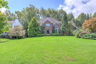 Jackson Single Family Home For Sale: 9 Nancy Court