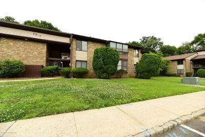 Manalapan Adult Community Continue To Show: 72 Overlook Way #E