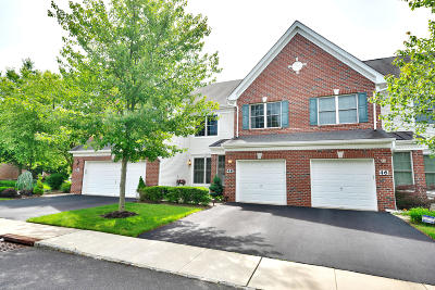 Manalapan Condo/Townhouse Under Contract: 48 Inwood Drive