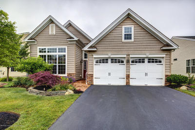 Monmouth County Adult Community For Sale: 105 Campbell Court