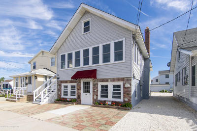 Seaside Park Multi Family Home For Sale: 32 O Street